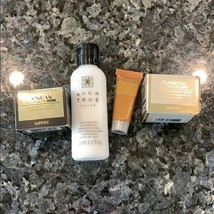 Skincare and makeup removal! Never used!